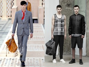 Tendencias BOLSOS 2014