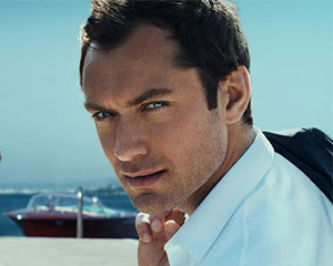 Jude Law para Johnnie Walker