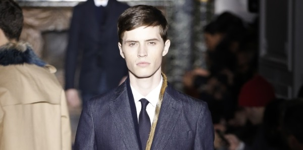 Tendencia dandy chic