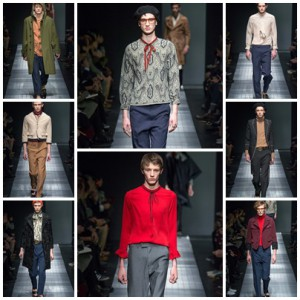 Gucci, Milan Fashion Week