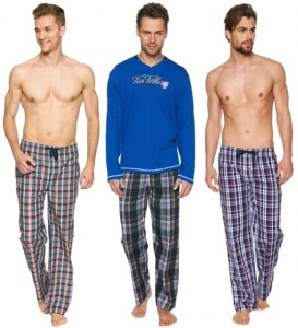 pijama pants de tom tailor