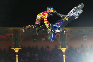 tom pages red bull X-Fighters