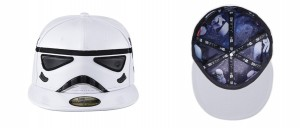 Gorras star wars de New Era