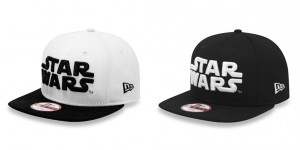 Gorras star wras de New Era
