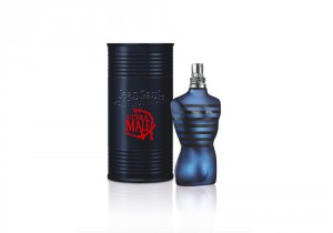 Jean Paul Gaultier presenta Ultra Male