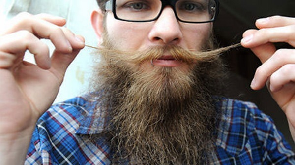 barba hipster