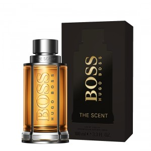 Hugo Boss, nueva fragancia