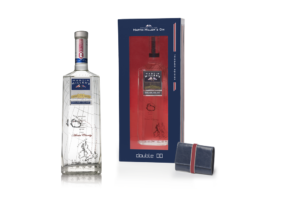 MARTIN MILLER'S GIN by DOUBLE 00, ideal para un Gentleman del siglo XXI